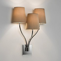 Limoges Triple Wall Light