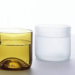 tranSglass s/4 Tumblers