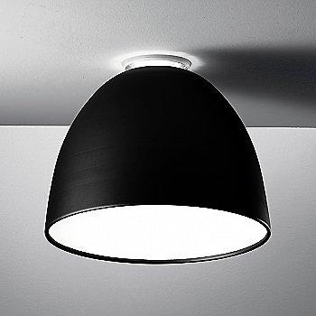 Gloss Black finish