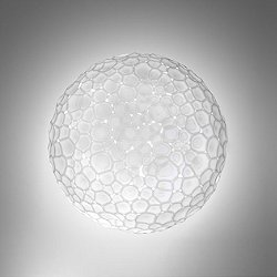 Meteorite Wall/Ceiling Light
