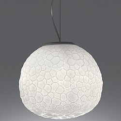 Meteorite Suspension Light