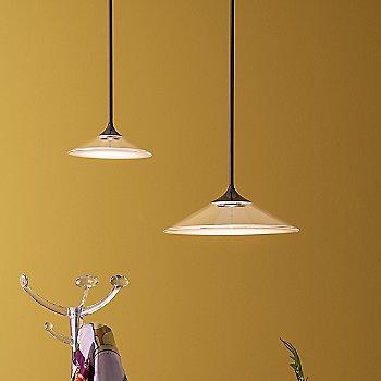 Black / illuminated / Detail view