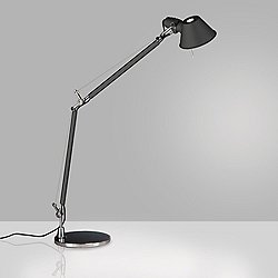 Tolomeo Classic Table Lamp(Black/Table Base)-OPEN BOX RETURN