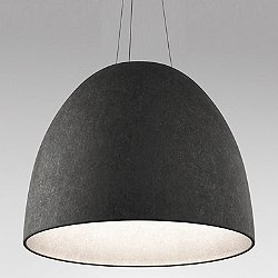 Nur Acoustic Pendant Light