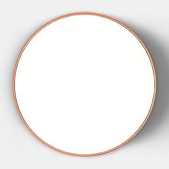Orange finish
