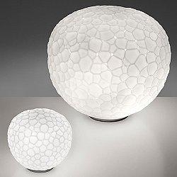 Meteorite Table Lamp (Small) - OPEN BOX RETURN