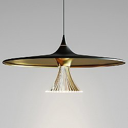Ipno Pendant Light