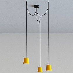 Gio Multi-Light Pendant Light