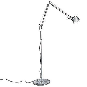 Tolomeo Classic LED TW Floor Lamp