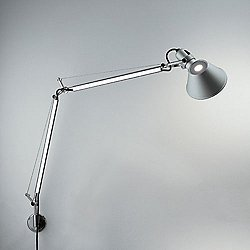 Tolomeo Classic TW LED Wall Light
