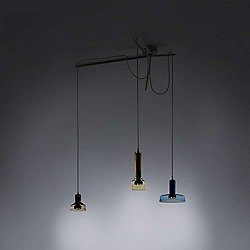 Stablight Linear Suspension Light