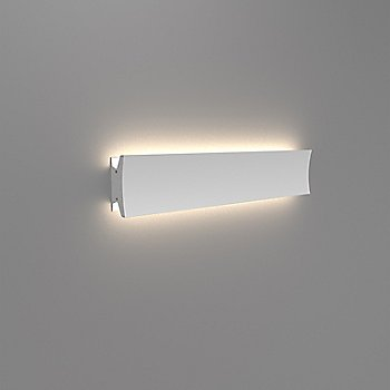Lineacurve 24-Inch Mono LED Wall/Ceiling Light