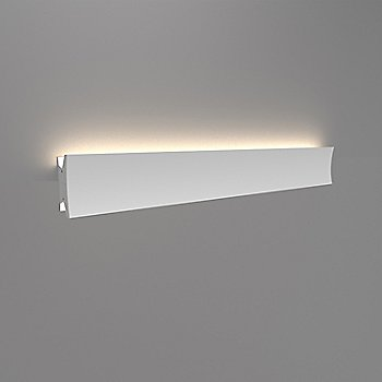 Lineacurve 36-Inch Mono LED Wall/Ceiling Light