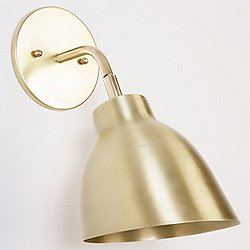 Navire Wall Sconce