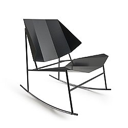 Terra Rocking Chair