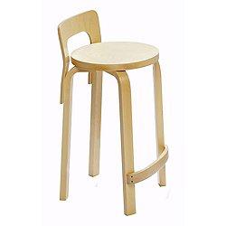 High Chair K65 by Artek (Birch) - OPEN BOX RETURN