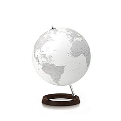 Full Circle Reflection Globe - Illuminated