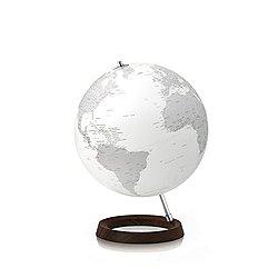 Full Circle Reflection Globe - Illuminated
