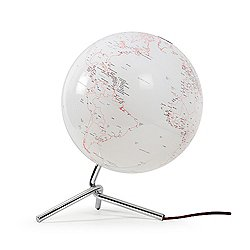 Nodo Illuminated Globe
