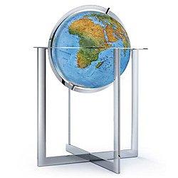 Large Format Globe
