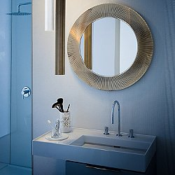 Kartell by Laufen All Saints Mirror