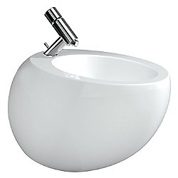 ILBAGNOALESSI One Wall Mounted Bidet