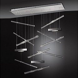 Explo Medium Suspension Light