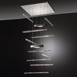 Explo Large Suspension Light