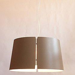 Manhattan Big Pendant Light