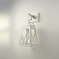 Charles Small Wall Sconce