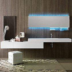 Azzurra Cosmopolitan 01 Vanity Set