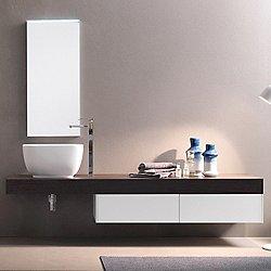 Azzurra Cosmopolitan 02 Vanity Set