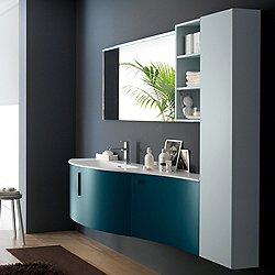 Azzurra Metropolis 20 Vanity Set