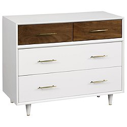 Eero 4-Drawer Assembled Dresser