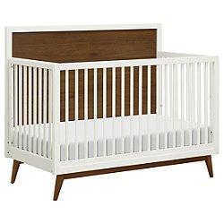 Palma 4-in-1 Convertible Crib