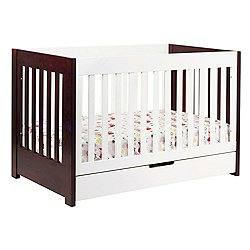 Mercer 3-In-1 Convertible Crib