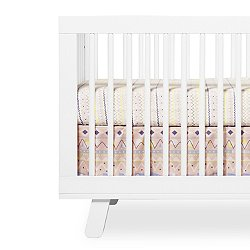 Desert Dreams 4-Piece Crib Set