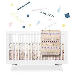 Desert Dreams 5-Piece Crib Set