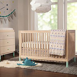 Desert Dreams 6-Piece Crib Set