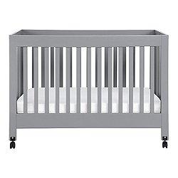 Maki Folding Crib