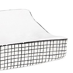 Tuxedo Contour Changing Pad Cover
