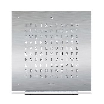 Full Metal Stainless Steel color / English Language