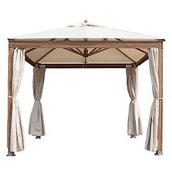 Alize Pavilion