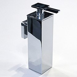 Luxa Wall Mounted Soap Dispenser