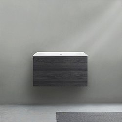 51 Collection Series 700 Wall-Mounted Vanity and Sink