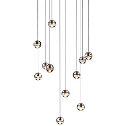 14.11 Multi-Light Pendant Light