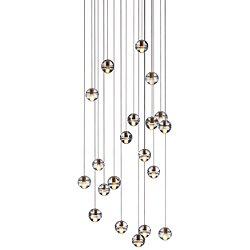 14.20 Multi-Light Pendant Light