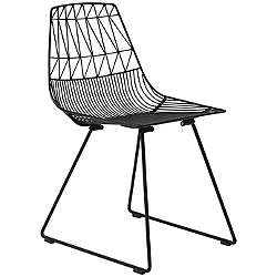 Modern Outdoor Dining Side Chairs Yliving