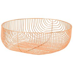 "22"" Bend Basket"