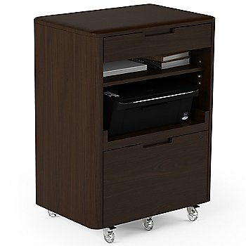 Sola Multifunction Cabinet, side view
